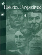 Historical Perspectives, Vol. 1